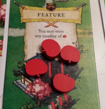 Imperial Settlers: An Apple With a Razor Blade Inside