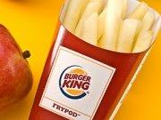 BK Apple Fries